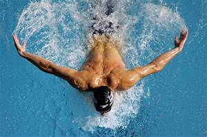 What is Swimmers Shoulder? Swimmer's Ear