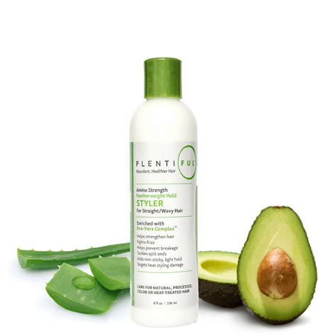 PLENTIFUL HAIR CARE SYSTEM PACK AND BEST VALUE - Plentiful