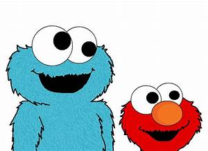 Cookie Monster Clip Art - Cliparts.co