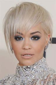 Celebrity Hairstyles Short Hair