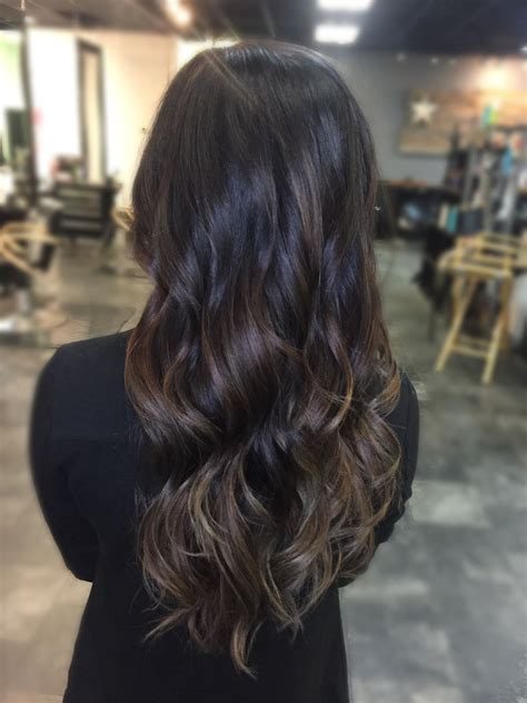 Cool Hair Tones by Cool Toned Balayage Cosmetology Hair Hair Styles