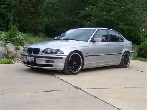 Bmw 325i by 2001 Bmw Bmw 325i 325 For Sale Pottstown Illinois