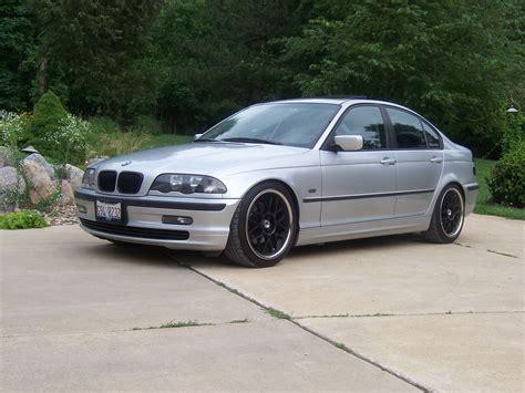 2001 Bmw Bmw 325i [325 ] For Sale  Pottstown Illinois
