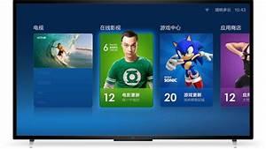 Tv 40 Pouces : xiaomi mi tv 2 40 officielle une smart tv de 40 pouces ~ Dode.kayakingforconservation.com Idées de Décoration