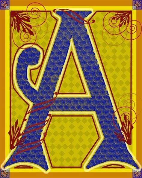 illuminated letter  google search illuminated manuscript illuminated letters art class