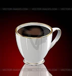 Kaffeetasse Mit Herz : kaffeetasse mit herz vector illustration ~ Yasmunasinghe.com Haus und Dekorationen