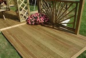 Lame Terrasse Classe 4 : 12a072033 009 lame de terrasse bois rainur e en pin ~ Farleysfitness.com Idées de Décoration