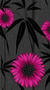 Black and Pink Wallpaper Backgrounds