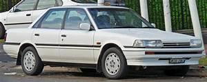 1991 Toyota Camry Deluxe