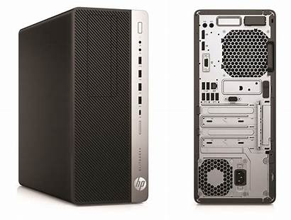 Hp Elitedesk 800 Tower G3 Pc Desktop