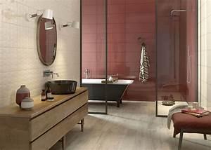 Carrelage Salle De Bain Bricomarché : carrelage salle de bain c ramique et gr s c rame marazzi ~ Melissatoandfro.com Idées de Décoration