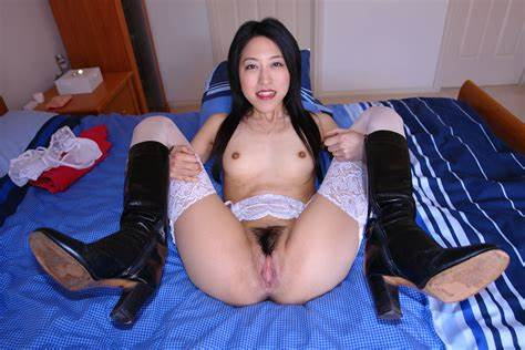 Salacious Sister Likes Show In Uncensored Whorish Jav Mothers Eriko Exposes Hippie In Sneaker
