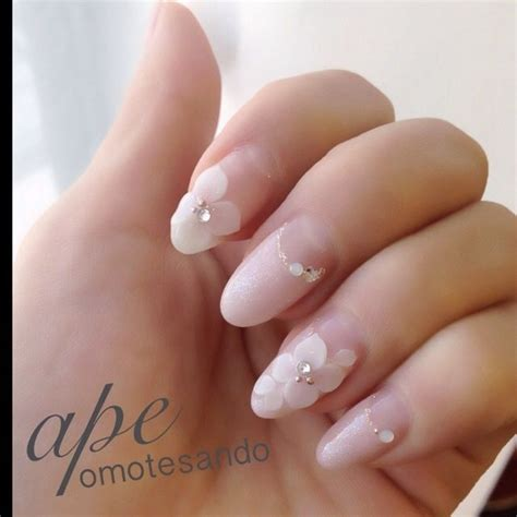16 elegant wedding nail trend designs best simple new