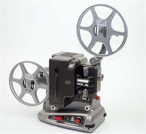 Bolex Paillard M8 Film Projectors Spare Parts And Information Van Eck Video Services