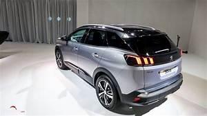 Peugeot 3008 Loa Sans Apport : peugeot 3008 une nouvelle g n ration hyper sensorielle pour la r volution suv les voitures ~ Gottalentnigeria.com Avis de Voitures