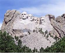 Mount Rushmore  South Dakota  Rushmore