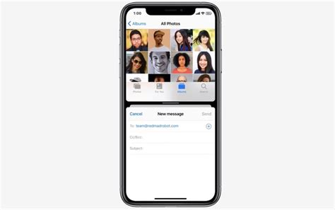 iOS 14 concept imagines Split View coming to iPhone | iMore