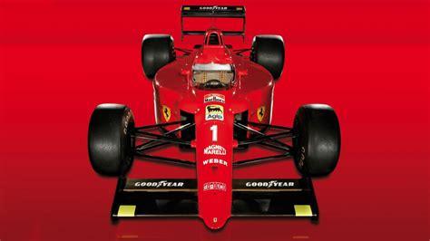 top gears coolest racing cars ferrari  top gear