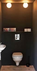 stunning quelle couleur dans les toilettes contemporary With awesome quelle couleur pour les wc 0 quels couleur et type de peinture pour vos toilettes