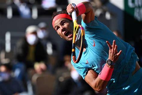 Rafael Nadal Wins French Open Wearing New $1 Million ...