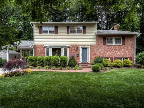 Bi Level Home Landscape Design  The Expert