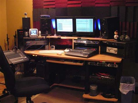 Studio Rta Producer Desk by Studio Rta Producer Station Anyone Gearslutz Pro Audio