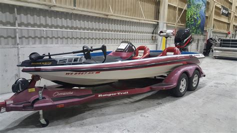 Used Ranger Boats by Used Center Console Ranger Boats For Sale Boats