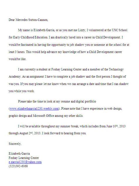 senior letter exles application letter sle cover letter sle portfolio 23858