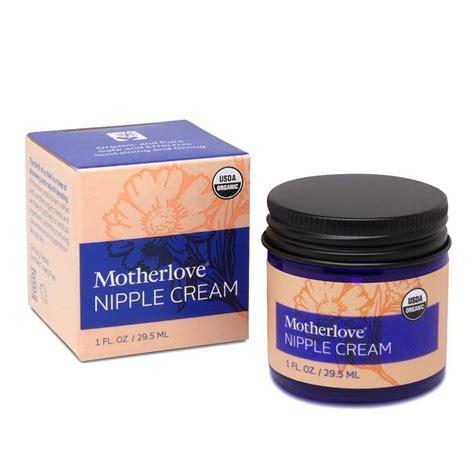Motherlove Herbal Company Nipple Cream 1oz Smallflowercom