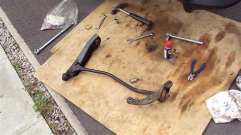 mk xr zetec track car project diary project bobcat