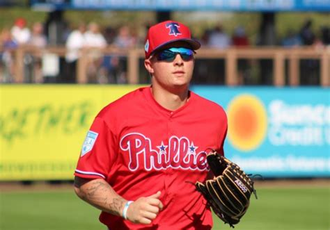 Phillies Prospect Mickey Moniak Heads to Triple-A After ...
