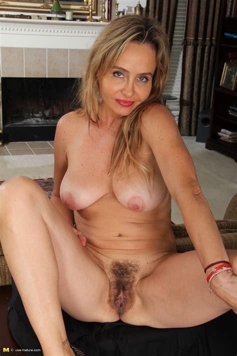 Nude Mature Sexy Women Image 263867