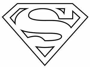 Best Superman Logo Clip Art #19421 - Clipartion.com