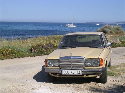 1982 280 W 123 | Mercedes Benz | Pinterest | Mercedes Benz