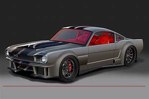 vicious, Mustang, Ford, Fastback, Cars, Modified Wallpapers HD / Desktop and Mobile Backgrounds
