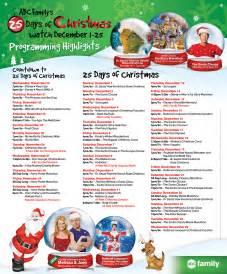 christmas tv history christmas tv movies 2013