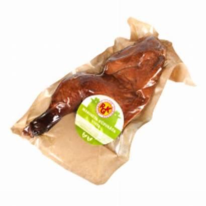 Chicken Marinated Smoked Rgk Kg 1000g Meat
