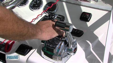 mercury marine digital throttle shift controls florida
