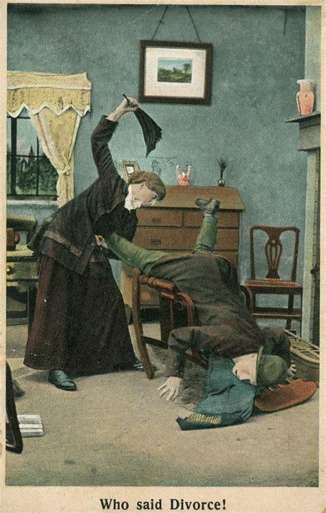 pathetic  women hating postcards   anti
