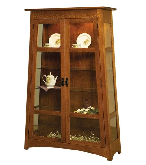 woodworking craftsman curio cabinet woodworking projects