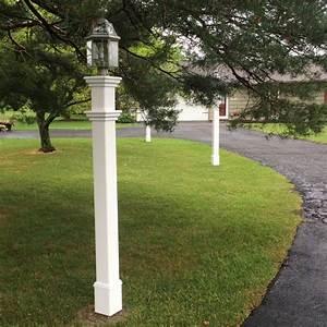 Portsmouth, Lamp, Post, U2013, New, England, Arbors
