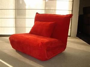 canape mousse lit d39appoint canape idees de decoration With canape transformable en lit d appoint