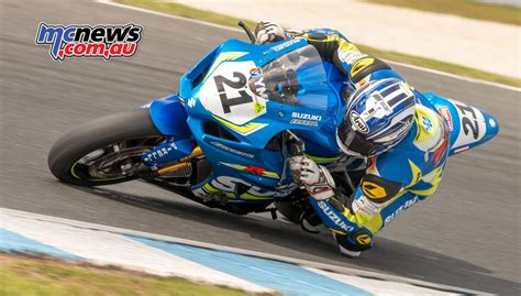 Suzuki Contingency by Suzuki Support Rider Contingency Announced For 2018