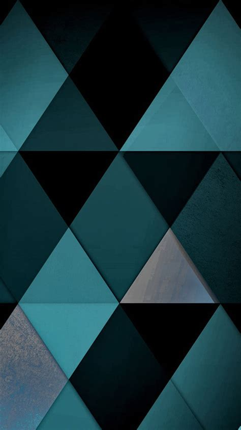 Geometric Wallpaper For Phone by Geometric Phone Wallpapers Gallery