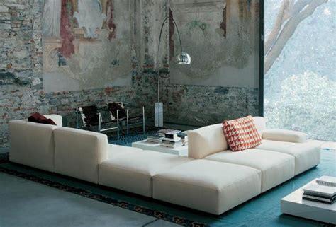 Cassina Mex Cube, Design Piero Lissoni