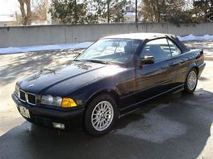 Find Used 1996 Bmw 318i Base Convertible 2