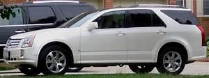2009 Cadillac Srx Awd 4