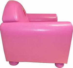 Club Enfant Fauteuil : fauteuil club pour enfant fraise ~ Teatrodelosmanantiales.com Idées de Décoration