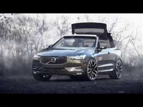 Volvo Bis 2020 by New Volvo Xc60 Cabriolet Mj 2020