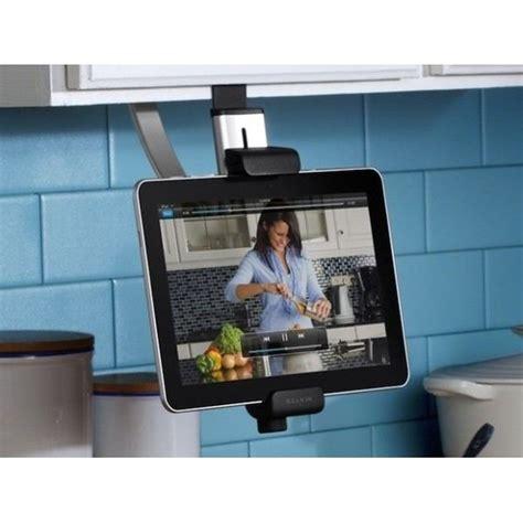 support tablette suspendu spécial cuisine belki prix